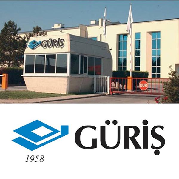 GÜRİŞ Holding