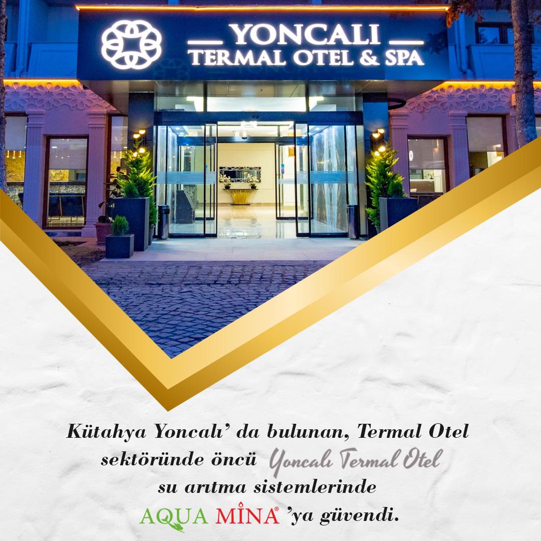 Yoncalı Thermal Hotel & SPA