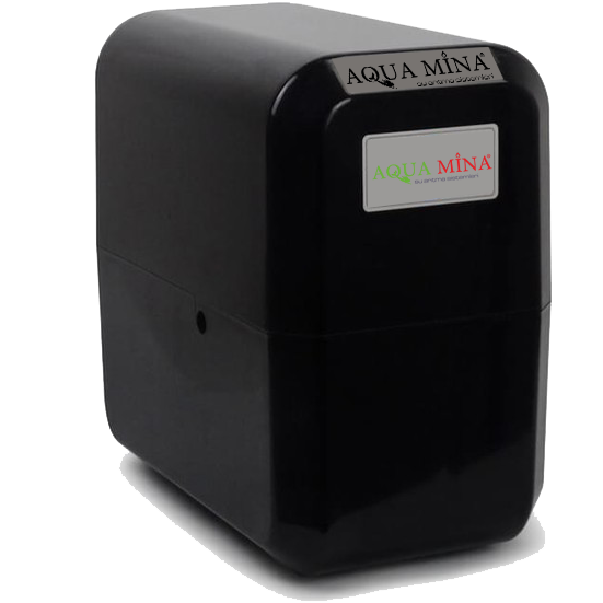Closed System Water Purifier