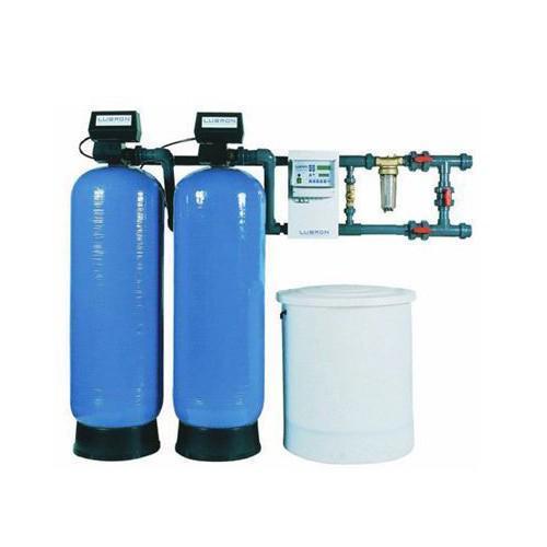 Tandem Su Yumuşatma Sistemi
