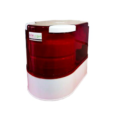 Kapalı Sistem Su Arıtma Cihazı PT-12