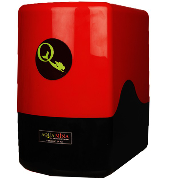 Under Counter Water Purifier - 8 Liters